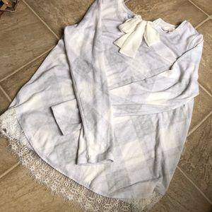 Lauren Conrad Sweater